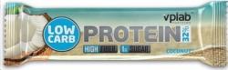 Батончик протеиновый, ВПЛаб 35 г Лоу Карб Протеин Бар кокос пакет цефленовый