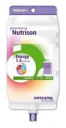 Смесь для энтерального питания, Нутризон 1 л энергия